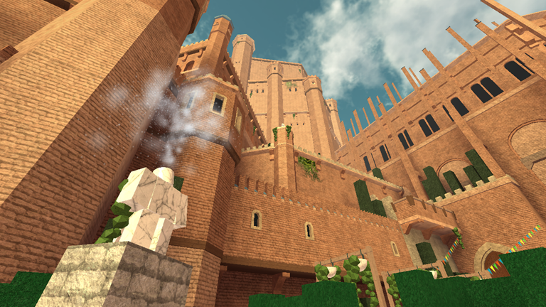 King S Landing Red Keep Roblox King S Landing Natural