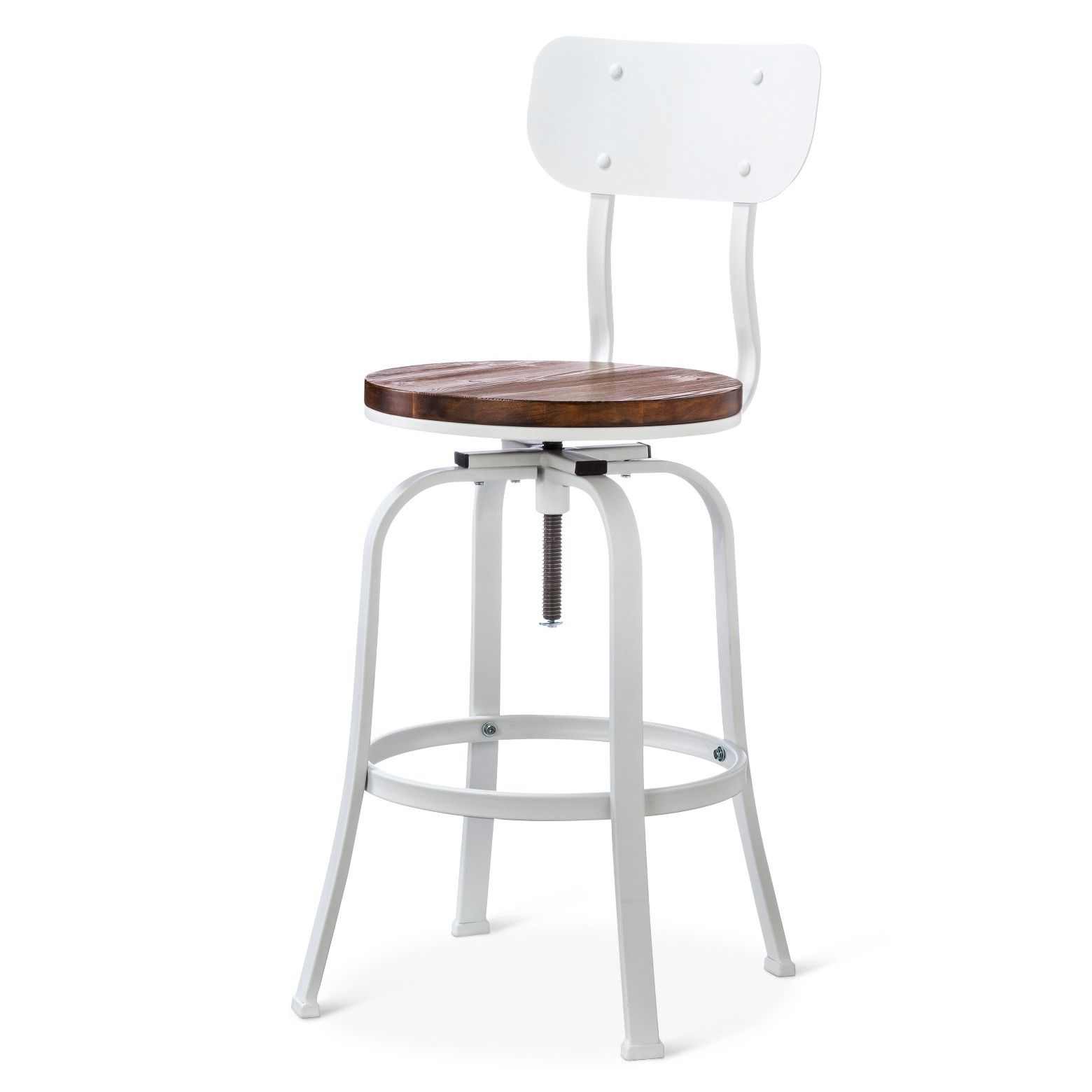 Fresh Counter Bar Stool Height