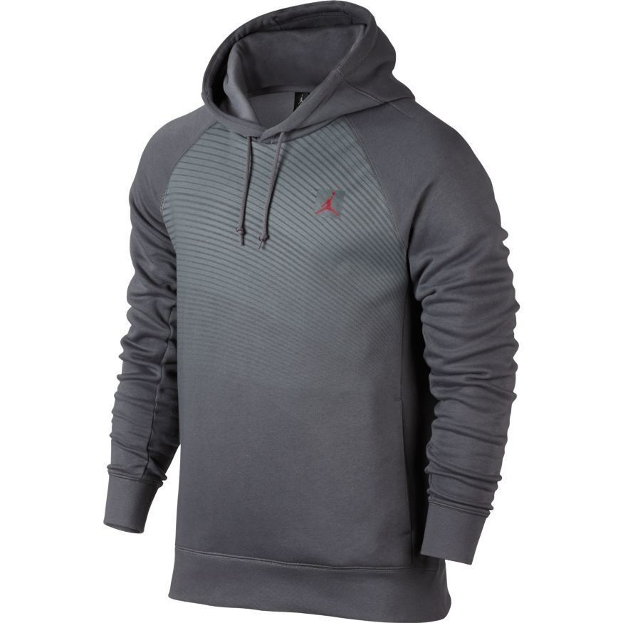 c92eec86840d84 Nike Air Jordan 12 Pullover Hoodie - SIZE- SMALL - New With Tags ...