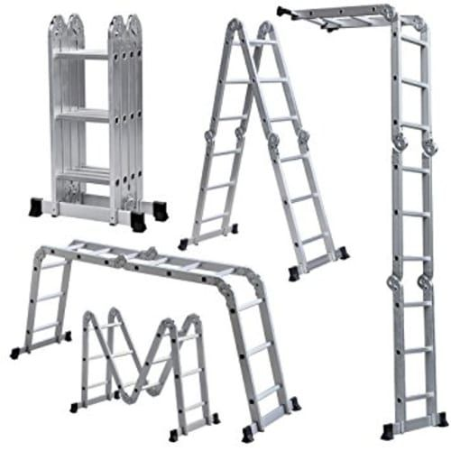 Best Ladders Multi Purpose Ladder Aluminium Ladder Best Ladder