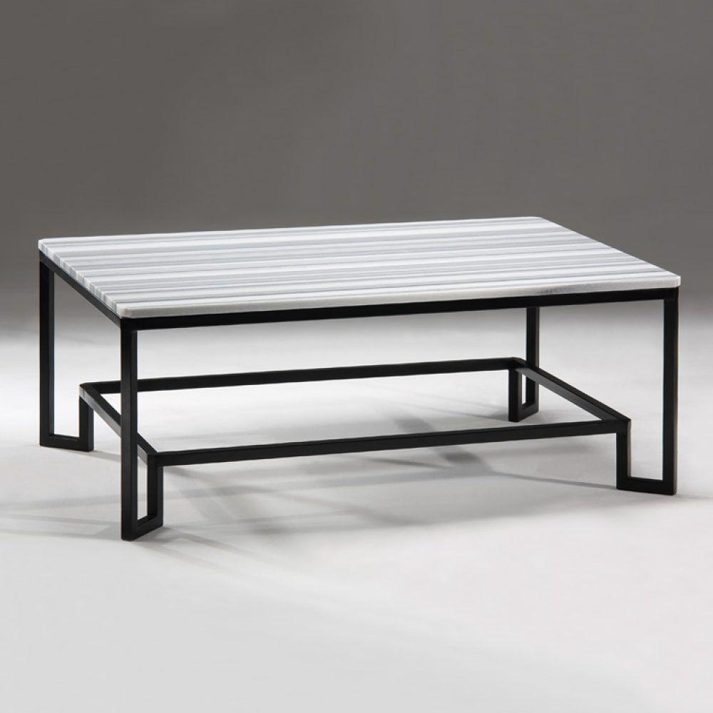 50+ Wrought iron coffee table with marble top ideas