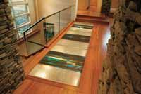 Cool Floor Right Modern Style House Plans Contemporary House Plans Contemporary House