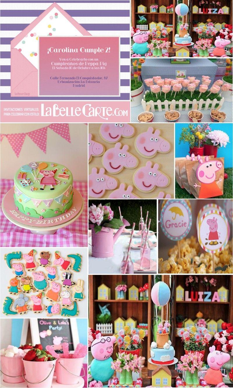 Ideas divertidas para fiestas infantiles fabulous fiestas - Ideas divertidas para fiestas ...