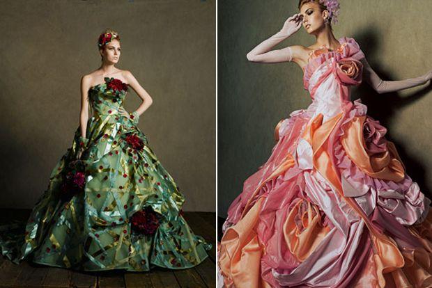 Haute Couture Japanese Wedding Dresses Yumi Katsura Omg I M Getting Married Uk W Japanese Wedding Dress Pretty Quinceanera Dresses Designer Wedding Dresses