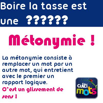 On apprend les stratégies de rhéthorique en francais ...