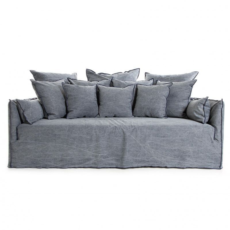 Ghost 16 Sofa In 2019 空间 家具 沙发 Sofa Sofa Furniture Linen