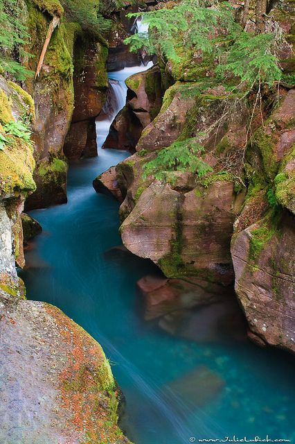 Glacier National Park: Board a ' Red Jammer' for a narrated trip with stunning…