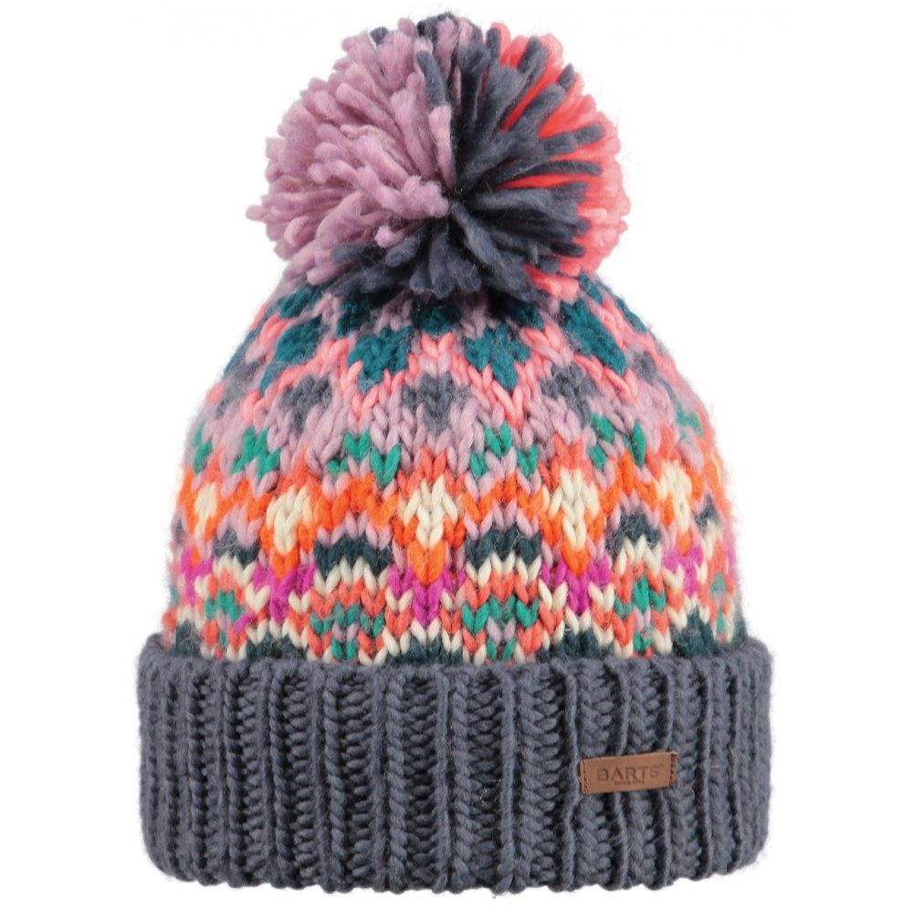 size 40 quality design reasonable price Barts Carmen Beanie Ski Hat in Dark Heather | Ski hats ...