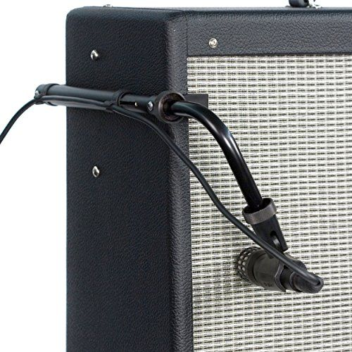 Audix Cabgrab1 Cabgrabber Mic Clamp For Guitar Amps Cabinets The Cab Grabber Cabgrab1 Is A Tension Microphone Microphone Stands Recording Studio Equipment