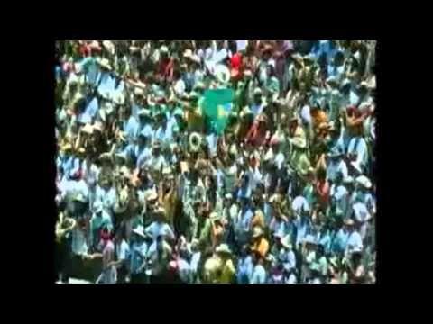 Copa de 1970 e a Ditadura Militar