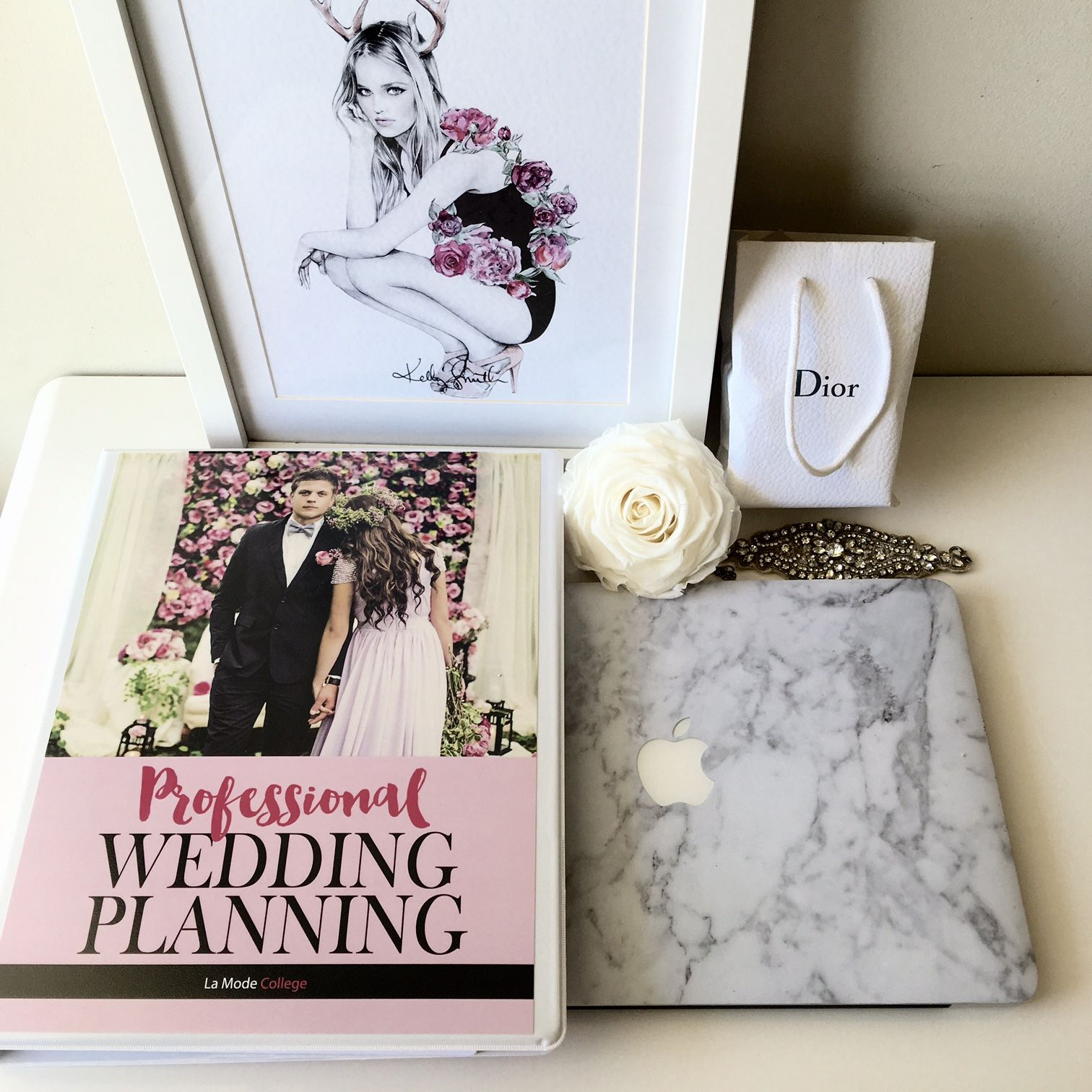 Best Wedding Planning Course Online Study to Become a Wedding