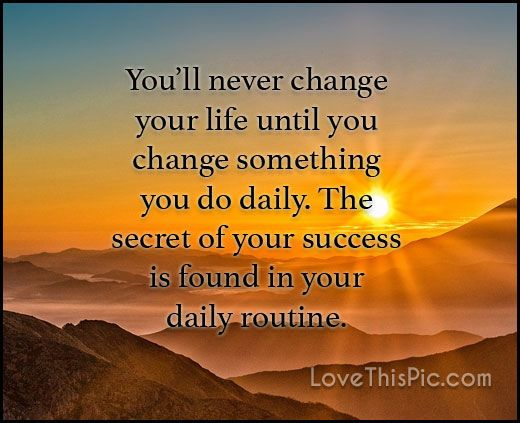 You ll never change quotes quote life inspirational wisdom