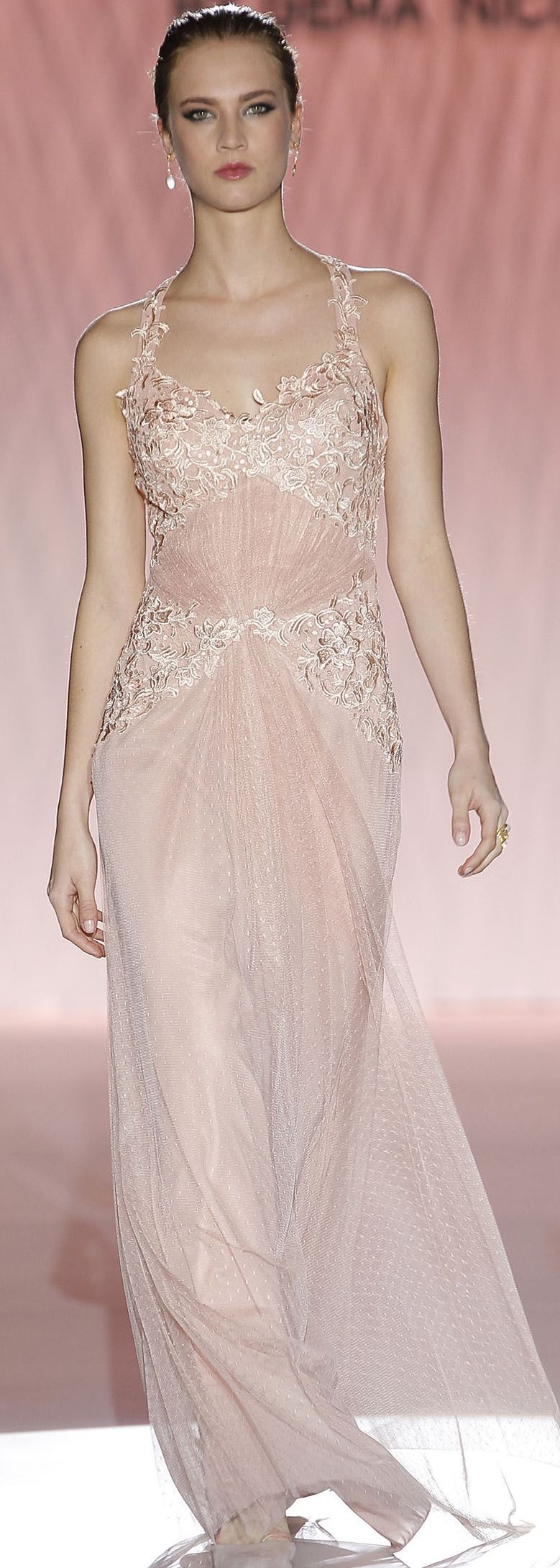 Cabotine ss lbv fashion pinterest ss gowns and pale pink
