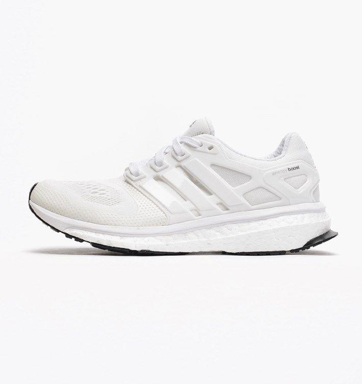 Adidas boost Triple White