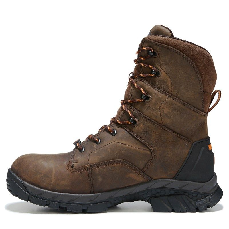 eb76556ad6a Men's Glacier Ice 8 | Products | Composite toe work boots, Boots ...