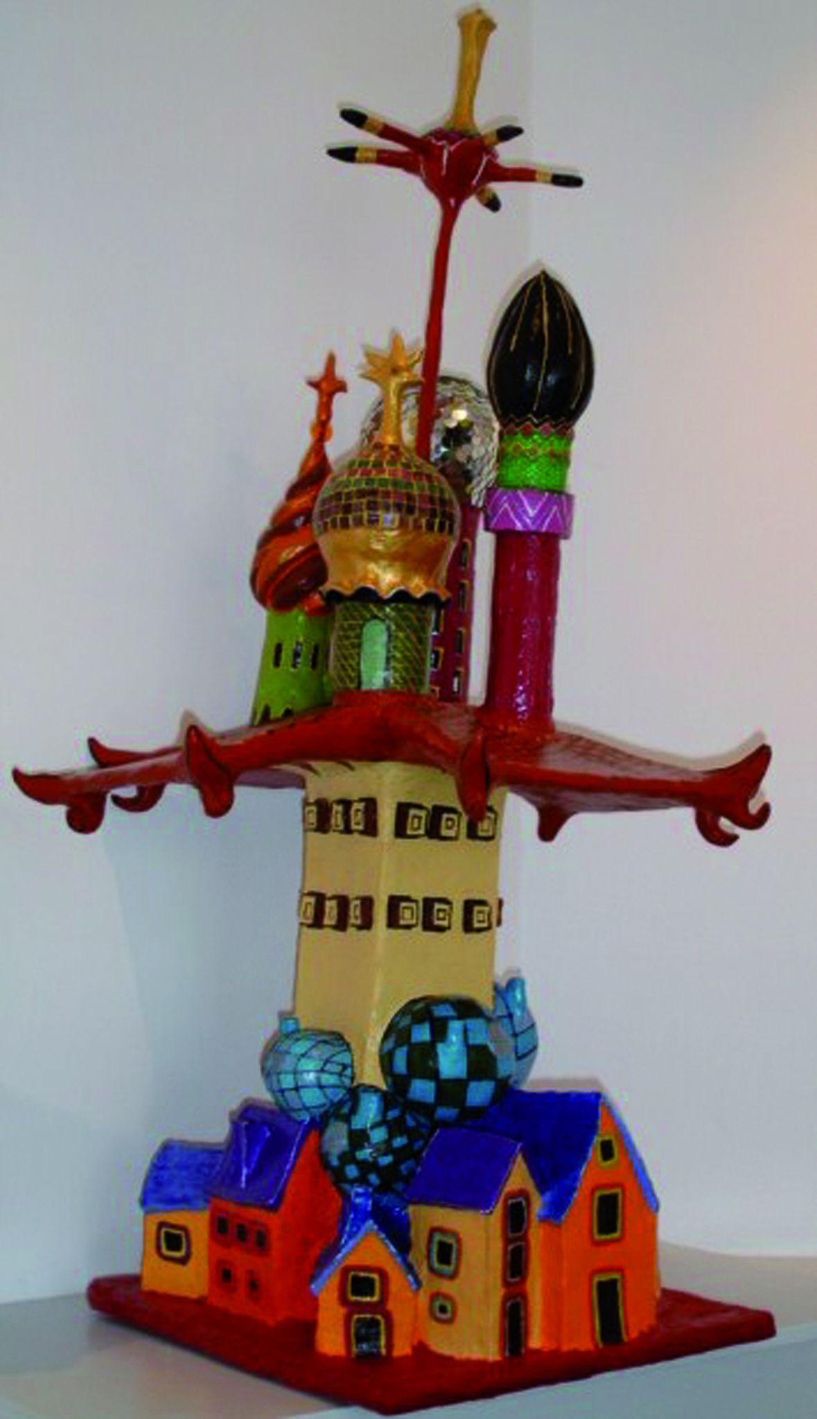 CanalBlog : La page demandée n'existe pas | Paper art sculpture, Paper  sculpture, Sculptures
