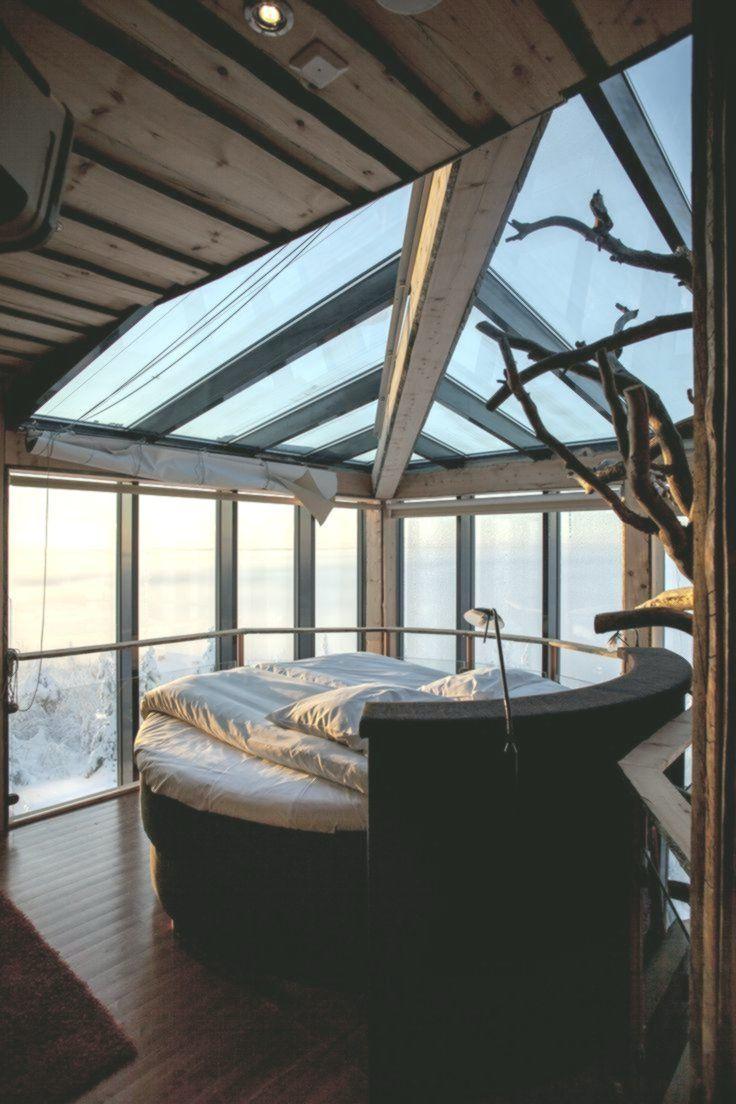 25 coole SchlafzimmerDesigns zum Träumen in der Nacht
