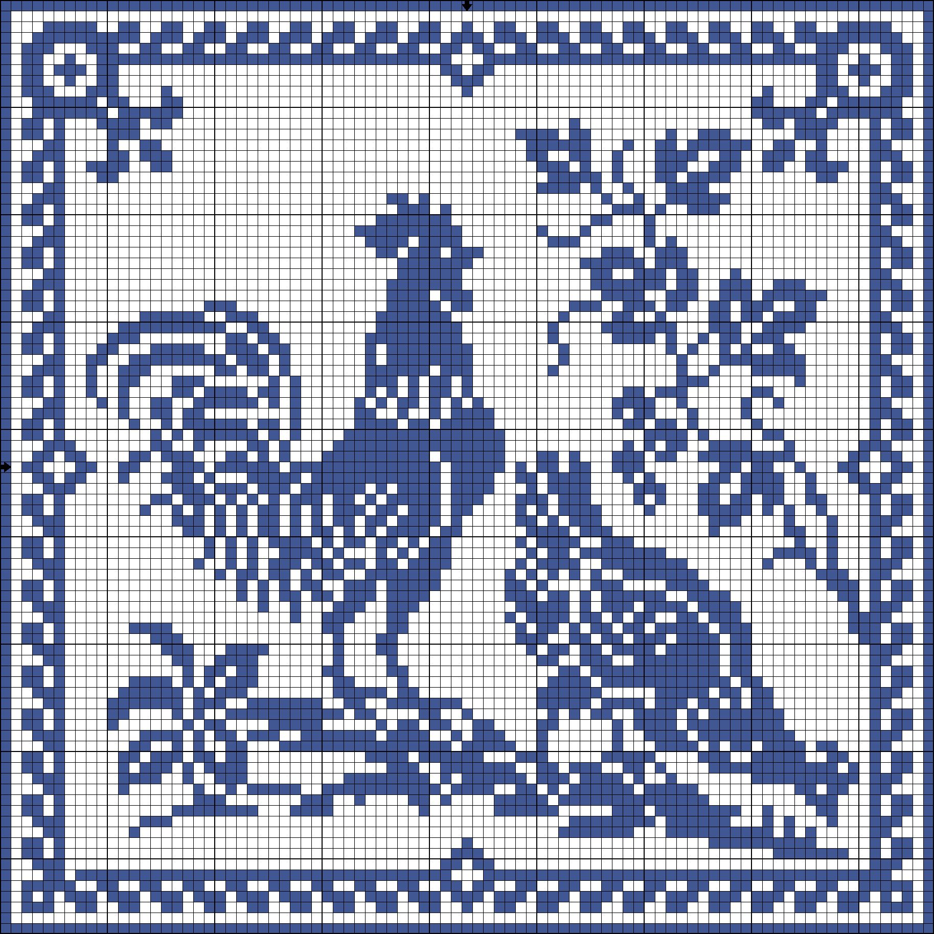 Rooster and hen doily 06 gancedo patterns pinterest rooster and hen doily 06 gancedo bankloansurffo Gallery