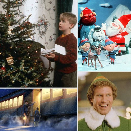 Kids Holiday Movie TV Schedule 2012 Christmas Pinterest