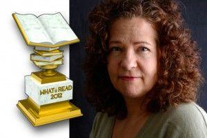 Laura Miller's best books of 2012