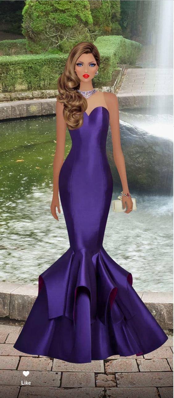 Increíble Vestidos De Dama De Honor De Hielo Azul Foto - Ideas de ...
