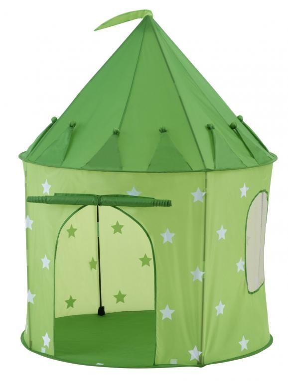 Scandic Toys Spielzelt grün   Projekte Kids   Spielzelt ...