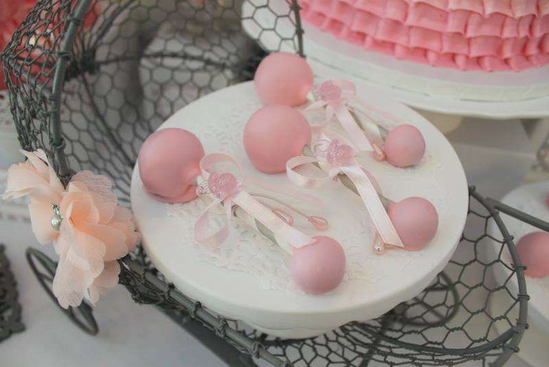 Tutu Cute Baby Shower Party Ideas Baby Shower Parties Tutu And