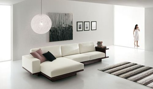 Sofa Design Hall
