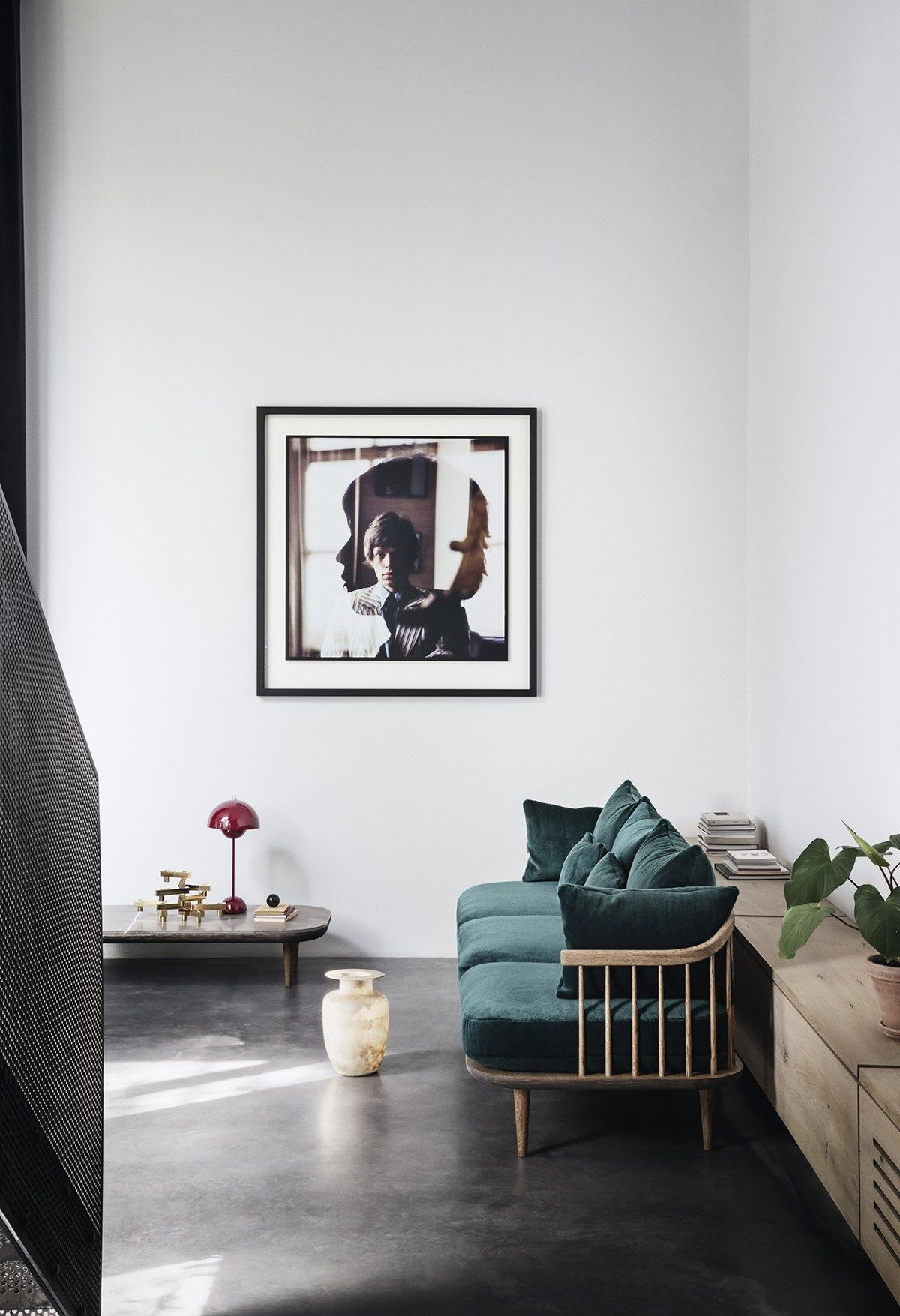 New from &Tradition via Coco Lapine Design blog
