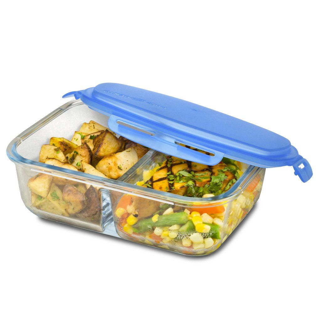 New pure glass bento meal container bento tasty meals and meals pure glass bento meal container workwithnaturefo