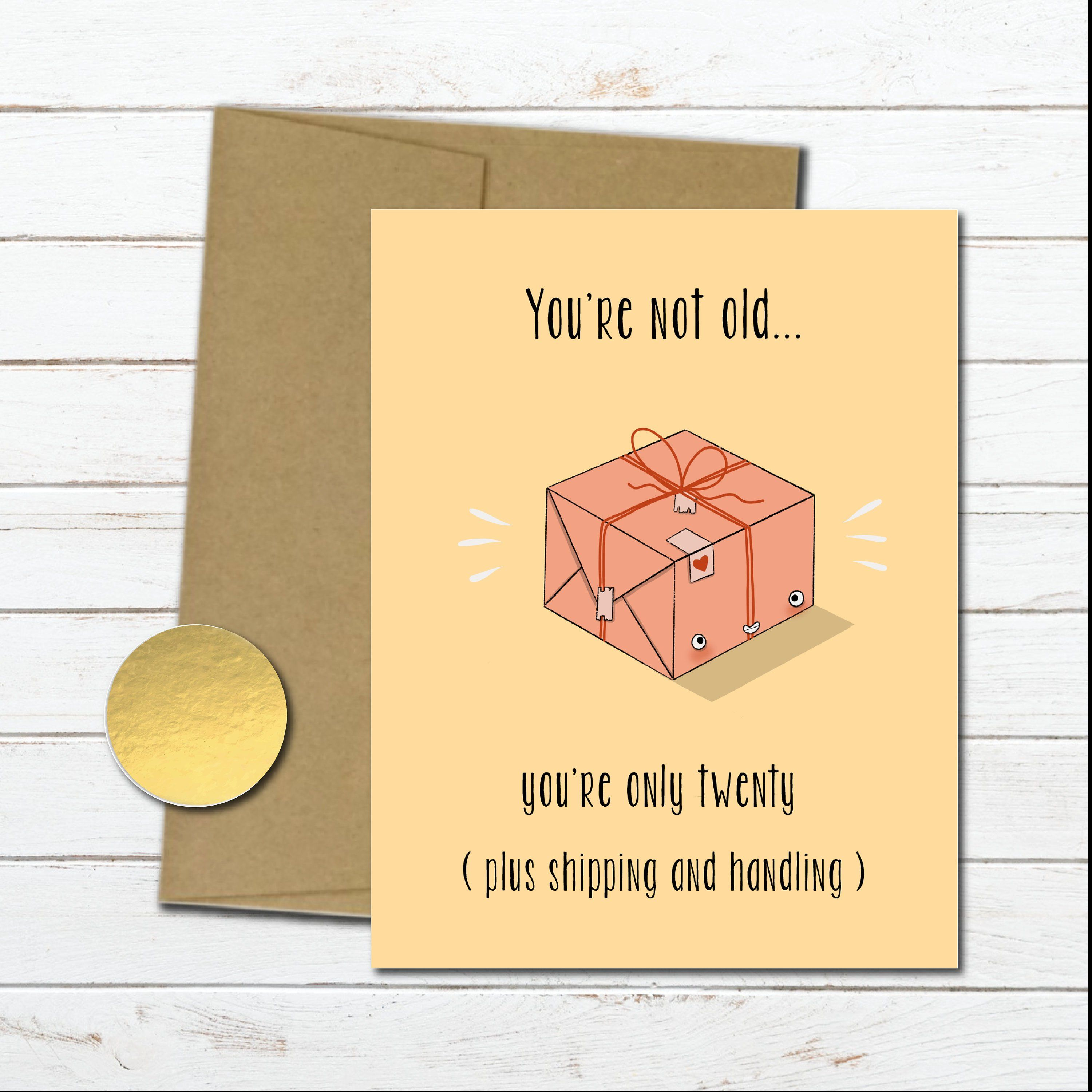 Sarcastic Birthday Card For Mom Dad Gift For Grandparents Parents Husband Funn Anniversary Card For Parents Birthday Cards For Mom Funny Anniversary Cards