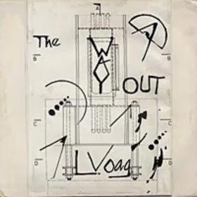 "Die or D.I.Y.?: L Voag - "" The Way Out "" (no label no.9) 1979"