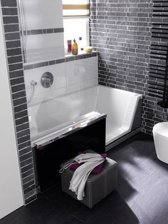 bad oplossing kleine badkamer - Google zoeken - badkamer | Pinterest ...