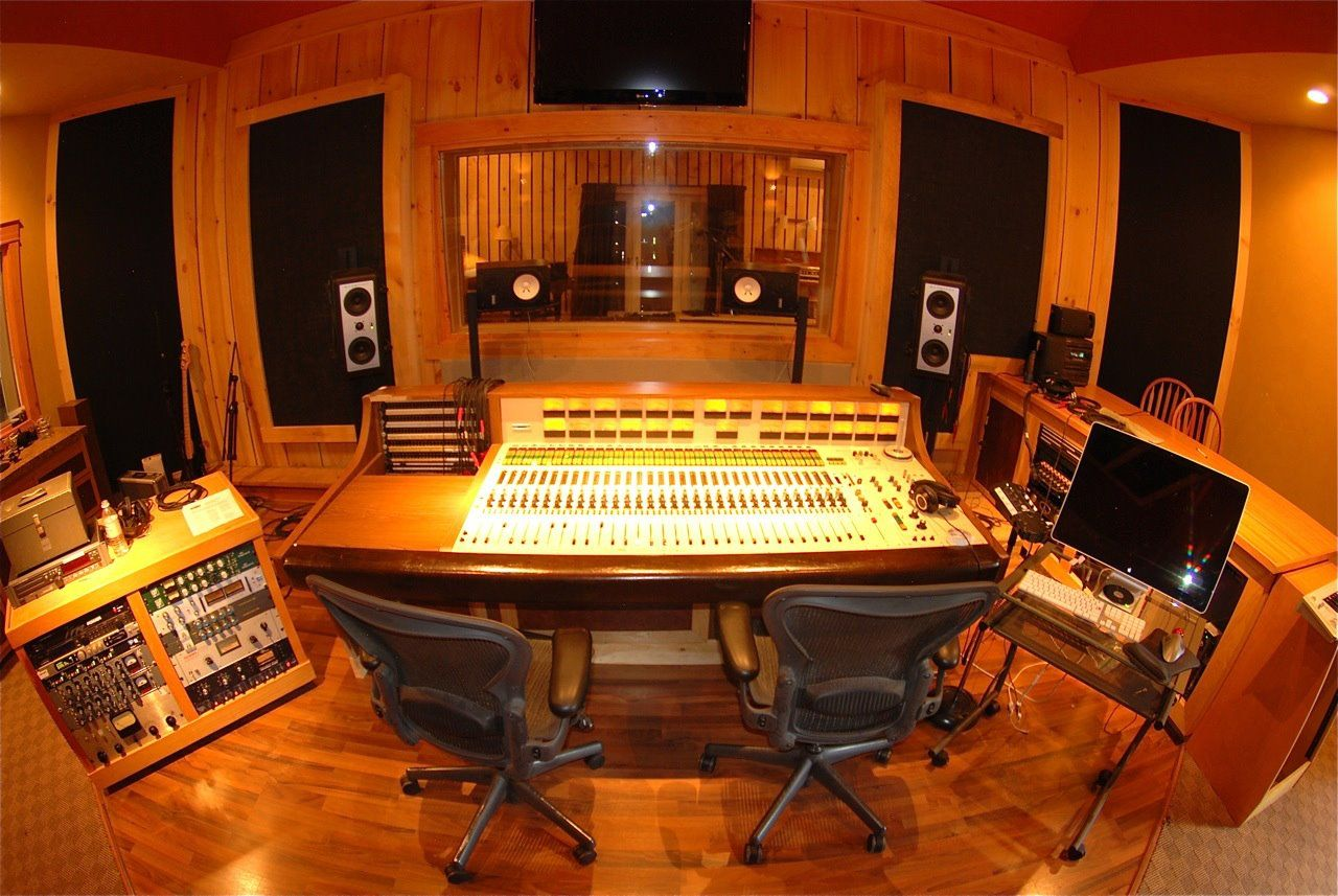 ideas decor interior design for interior design recording studios