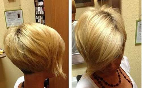 Magnificent 1000 Images About Short Haircuts I Like On Pinterest Short Hairstyles For Women Draintrainus