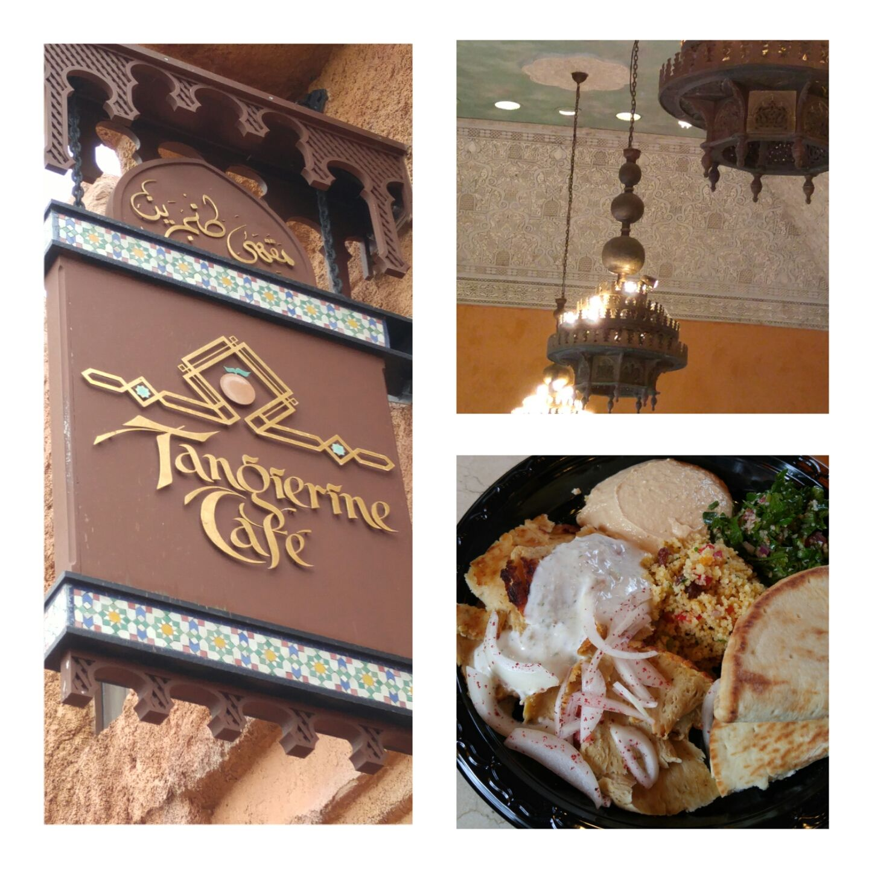 Quick Service Part 1 (Pizzafari, Tangerine Cafe and