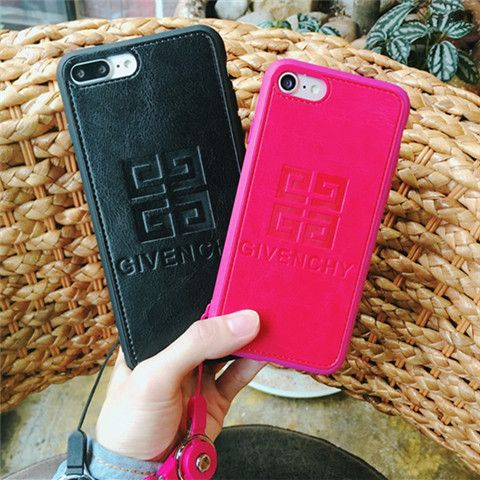 ジバンシー アイフォン7 7 plus ケース ペア ブラントgivenchy iphone6s plus 7 保護カバー おしゃれ ブラント ストラップ付き 送料無料 ジバンシーgivenchyスマホケース ブランド ブランドiphone galaxy xperiaケ phone cases iphone case