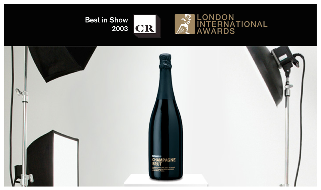 Selfridges: Creative Review - Best in Show 2003, Communication Arts Award 2003: Award of Excellence