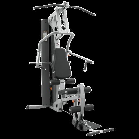 Unique Workout Home Gym