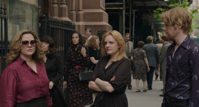 The Kitchen 2019 Trailers Tv Spots Featurettes Images And Posters Movie Stars Melissa Mccarthy Domhnall Gleeson