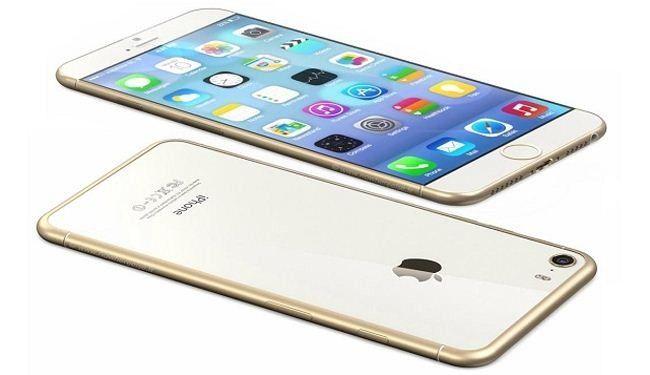 صور مسربة لهاتف ايفون الجديد Iphone 6 Iphone Iphone Apps Apple Iphone 6