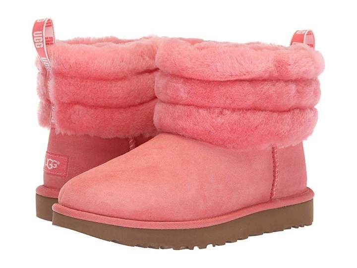 876caa6c702 UGG Fluff Mini Quilted | Products | Uggs, Fur boots, Ugg classic mini