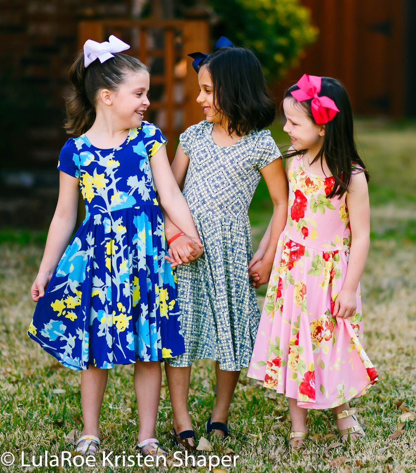 de532dd1d9c2 LuLaRoe Dot Dot Smile dresses. The famous