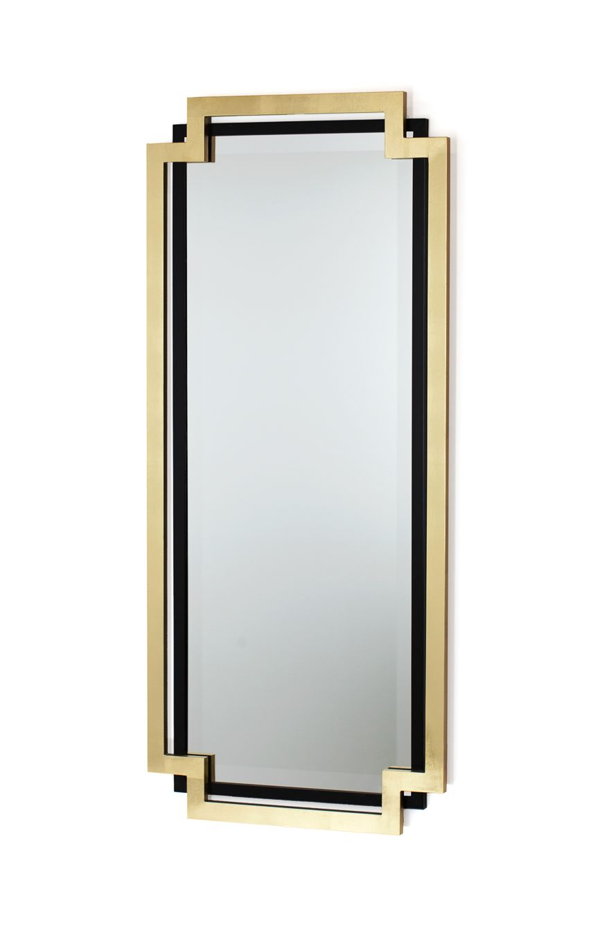 Munnworks P112 Mirror Decor Mirror Mirror Wall [ 1369 x 876 Pixel ]