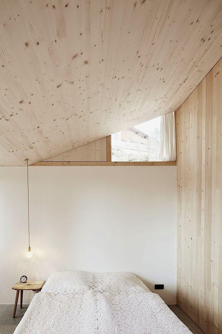 House Hohlen By Jochen Specht Mit Bildern Schlafzimmer
