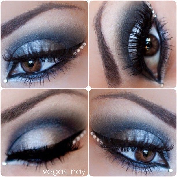 Pin by Lonie Davis on Makeup | Pinterest | Lash glue, Beautiful ...