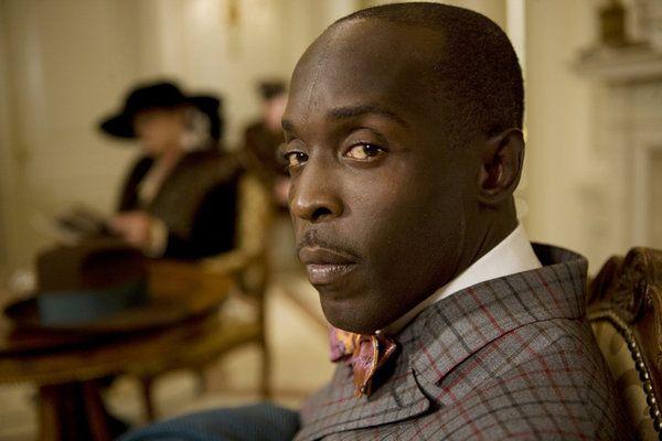 Michael Kenneth Williams (born November 22, 1966)