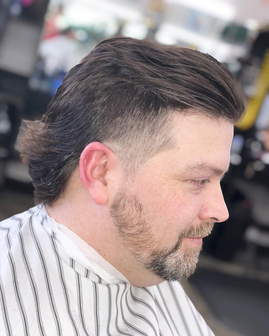 15 Mullet Hairstyles For Men 2019 Haircut Mullet Mullethaircut Mullethairstylemens Mullet Hairstyle Mens Hairstyles Mullet Haircut