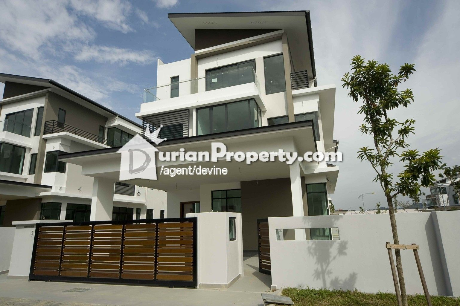 Property for Sale at Grandville Property For Sale in Malaysia