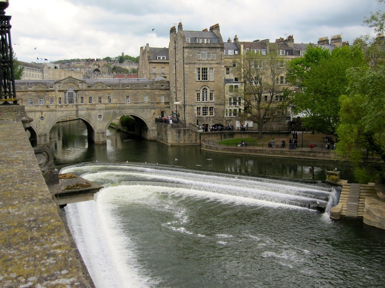 Fiction The Roman Spa Town Of Bath Day Trips From London Spa Towns